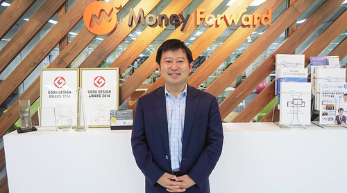 Seasoned Japanese startup puts fintech on the map with $500m IPO