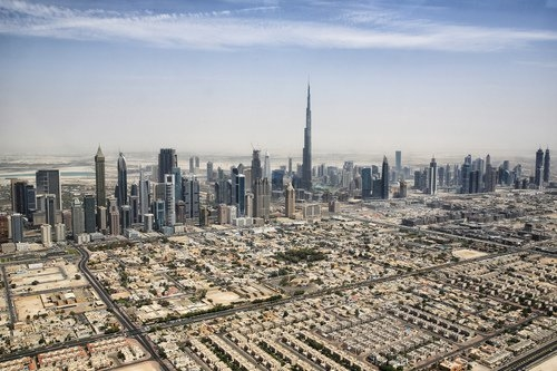 Dubai Land Department to conduct all transactions through blockchain