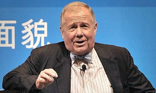 Jim Rogers invests in fintech bank