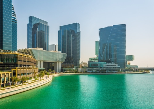 Abu Dhabi Admits 4 Blockchain Startups to Fintech Sandbox