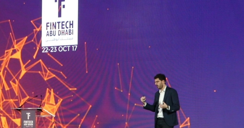 Abu Dhabi Gearing Up to be Next FinTech Hub