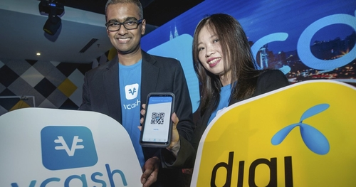 Digi moves into fintech sector with e-wallet app, vcash