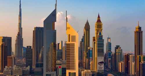 Dubai International Financial Centre Launches $100 million Fintech Fund