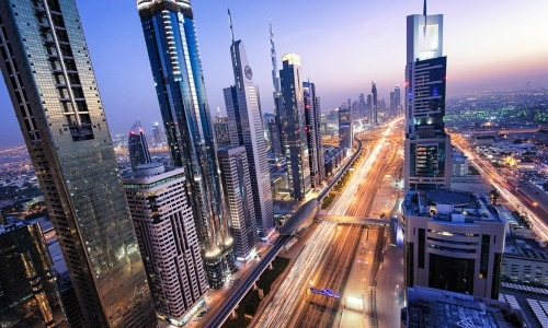 Fintech Tie-up for Dubai and Australia