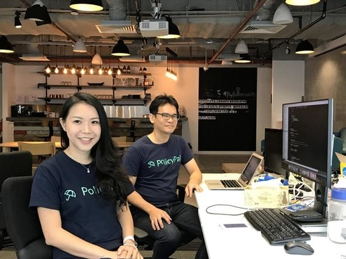 Southeast Asia letting startups play in the fintech sandbox