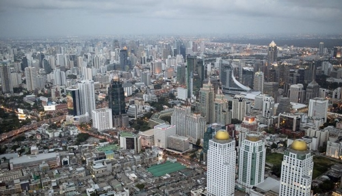 Thailand lags in fintech development in Asia