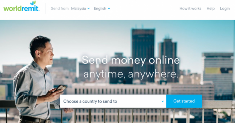 WorldRemit raises US$40mil and targets Indonesia expansion
