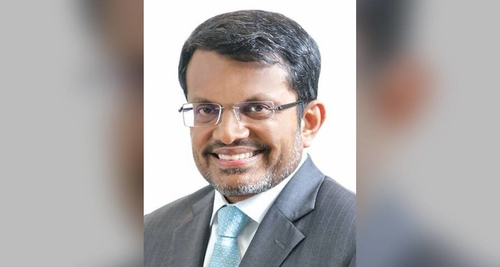 MAS managing director Ravi Menon named Asia Pacific central banker of the year