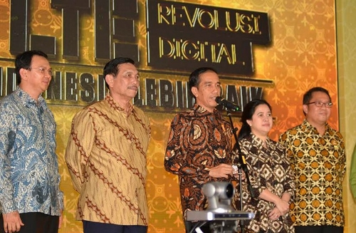 Indonesia mulls tax incentives for venture capital firms, to boost startup investments