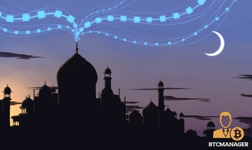 Islamic Finance and the Blockchain are Getting Closer