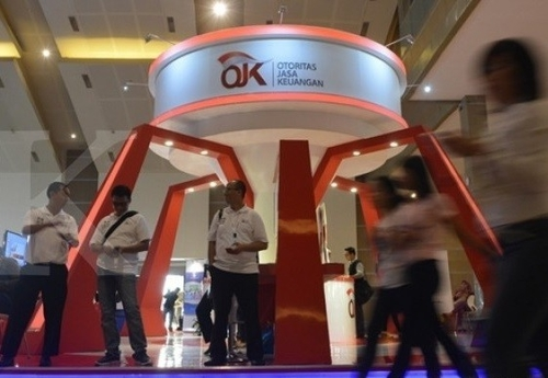 Less than half of 120 fintech firms registered at OJK