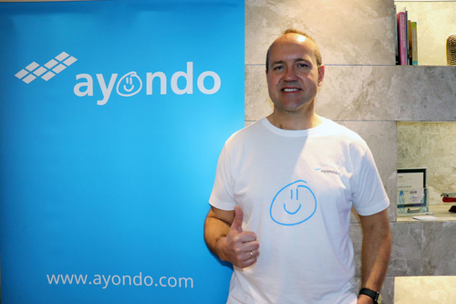 Ayondo becomes first fintech firm to list on Singapore's Catalist board