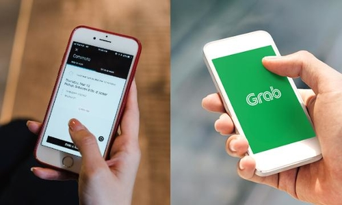 Grab acquires Uber's Southeast Asia operations