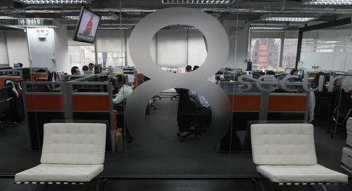 Nomura to invest US$25 billion in HK-based fintech startup