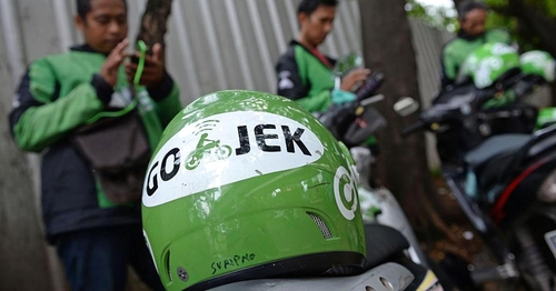 Indonesia's ride-hailing firm Go-Jek to invest $500 million in four new markets