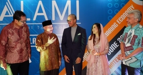 Alami aims to revolutionise Indonesia's syariah finance industry