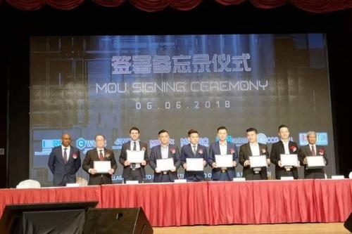 Blockchain coalition to drive adoption in Malaysia