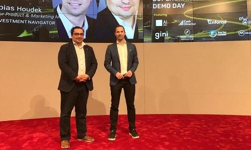 Swiss Fintech Launches Asian Platform
