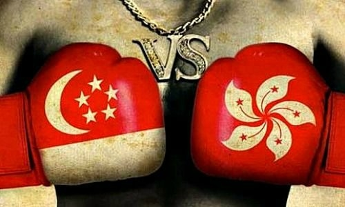Hong Kong Wealth Pips Singapore