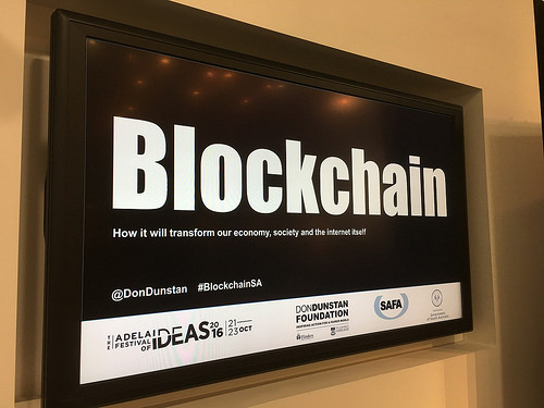 Blockchain startup lands €7M in Series A