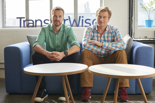 TransferWise announces whopping $280M investment as early shareholders cash in