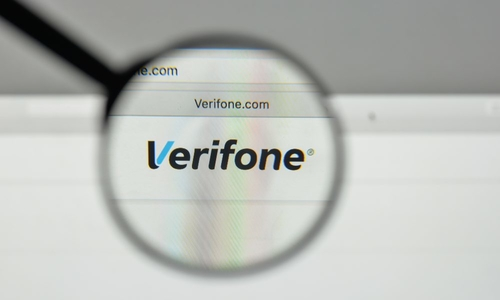 Verifone Goes Private For $3.4B