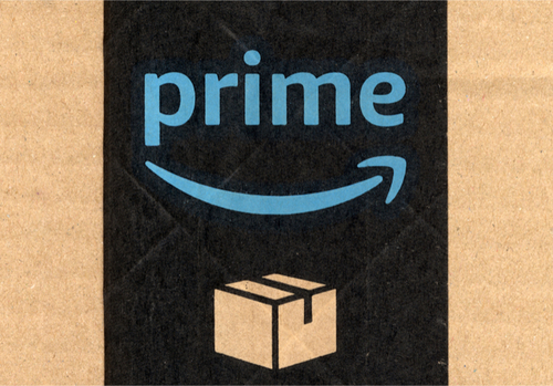 Amazon Prime Users Top 100M