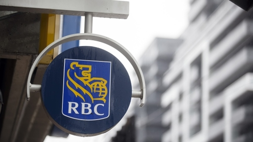 RBC to spend $3.2B on technology to attract digital customers