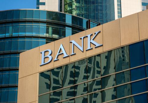 Square Pulls Banking Application