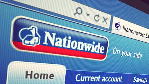 Nationwide ups technology budget by £1.3 billion