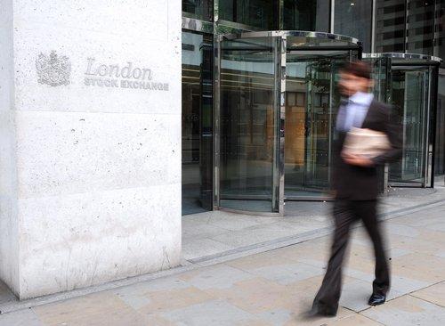 UK FinTech firm Funding Circle debuts on London Stock Exchange