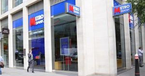 London's Metro Bank Adds AI-Driven Advice