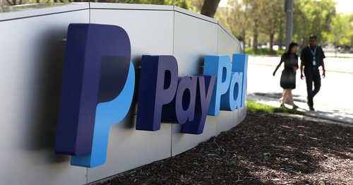 PayPal's Venmo app shows signs of becoming a moneymaker
