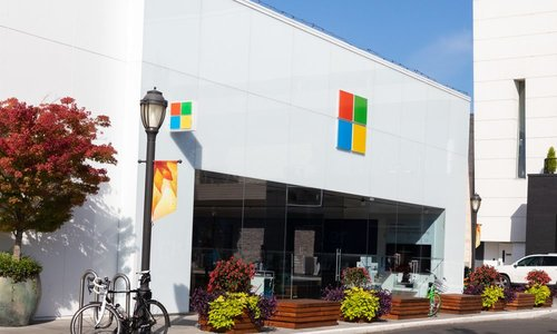 Microsoft Debuts Expense Management App