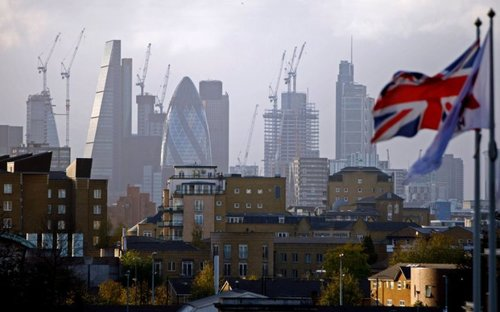 London fintech startups poised to expand in established European hub