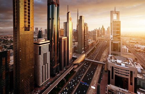 Dubai and IBM offer government-endorsed blockchain platform in UAE