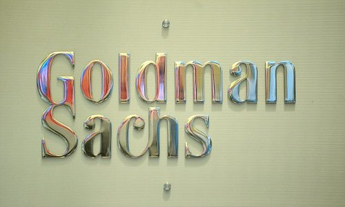 Goldman Sachs signs 100,000 customers to its new British bank, Marcus, in just over a month