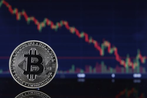 Bitcoin Is Tanking Hard — and Is Now the Lowest It's Been in Over a Year