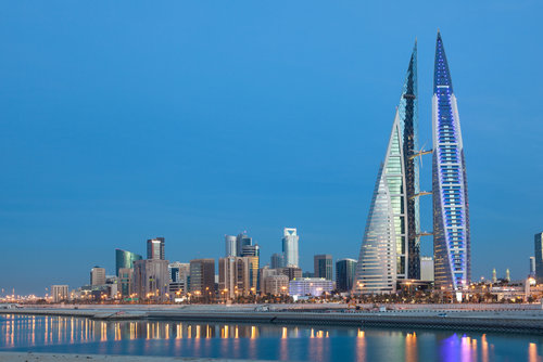 Bahrain launches a Global Islamic & Sustainable FinTech Center
