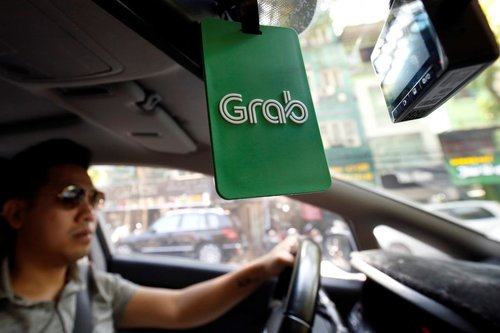 Booking Holdings becomes latest investor in Southeast Asia's Grab