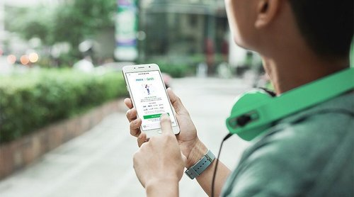 Grab secures $50m funding from KASIKORNBANK, marks entry of payments business in Thailand