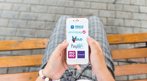 Mobile payments and digital banking see rapid growth in Vietnam