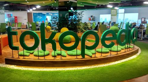 Tokopedia pockets $1B, hits $7B valuation