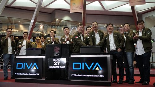 Newly-listed Indonesian startup DIVA to acquire 30% in mPOS company Pawoon