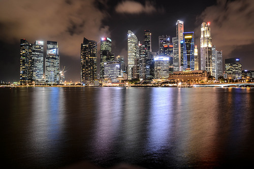 Singapore offers $20m grant for banks' AI and data projects
