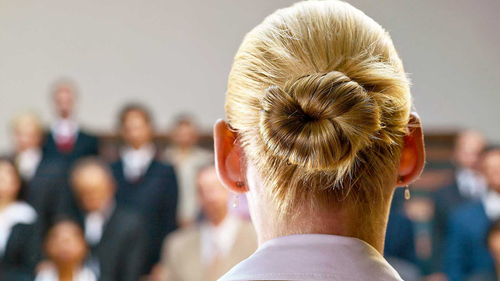 Female Solicitors Outnumber Men in England and Wales