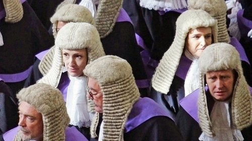 Judicial pay: how much is too much, or not enough?