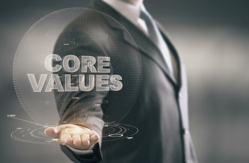 To Make Your Corporate Values More Than Lip Service, Start from Within