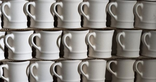 How 2,000 Random Coffees Changed My Company's Culture