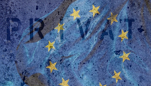 Top 5 GDPR issues for... professional service firms